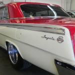 1962 Impala Peggy Sue Winner 2011