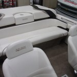 Boat detailing at it's best.